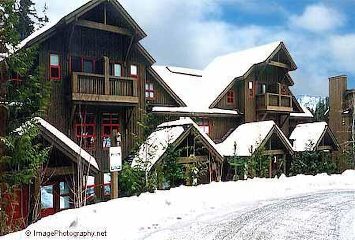 Cozy, Modern 2 bedroom suite near Blackcomb