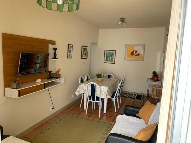 Apartamento Guarujá - Enseada - perto da praia