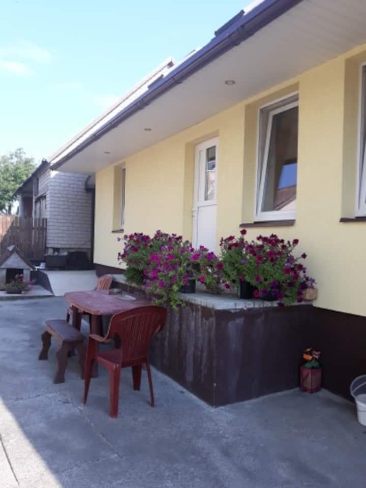 Ignalina House Alyvos 2