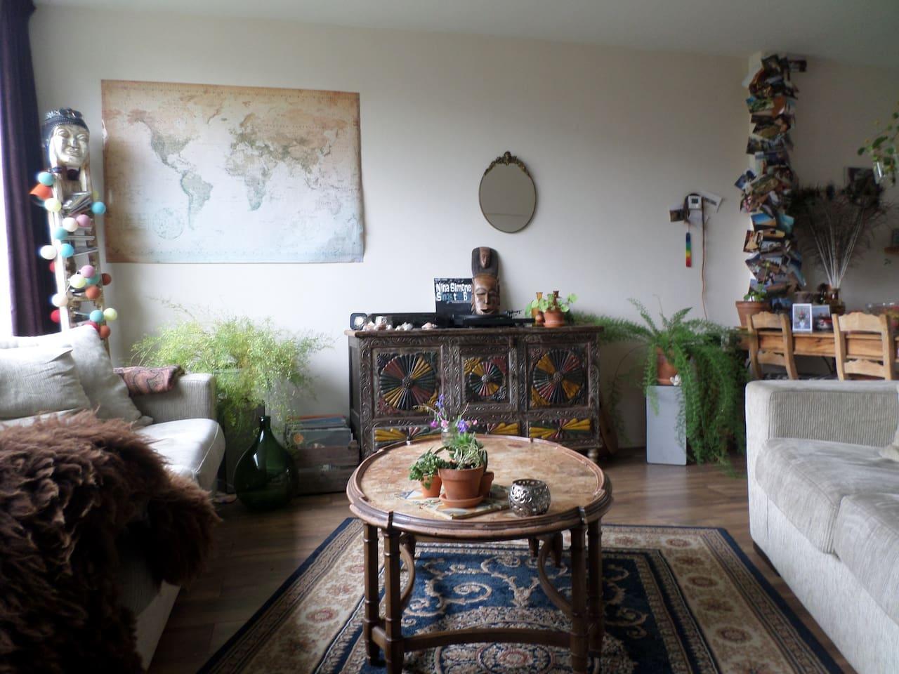 Knus en sfeervol Huis - Häuser zur Miete in Middelburg, Zeeland ...