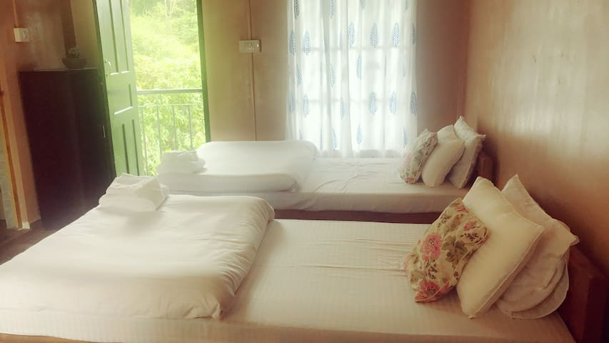 SouthView Home- Private Rooms