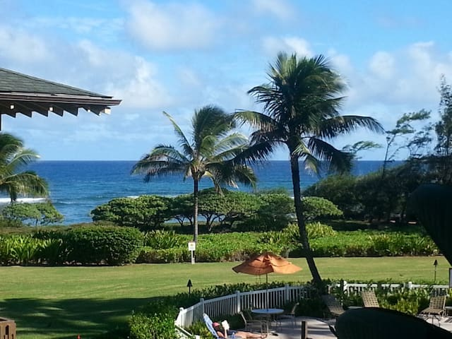 Kaha Lani 211 Truly is a Place in Heaven!