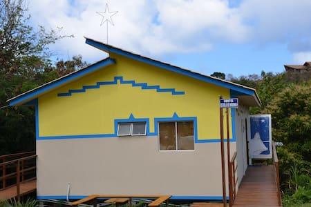 Hostel Estrela de Noronha 1