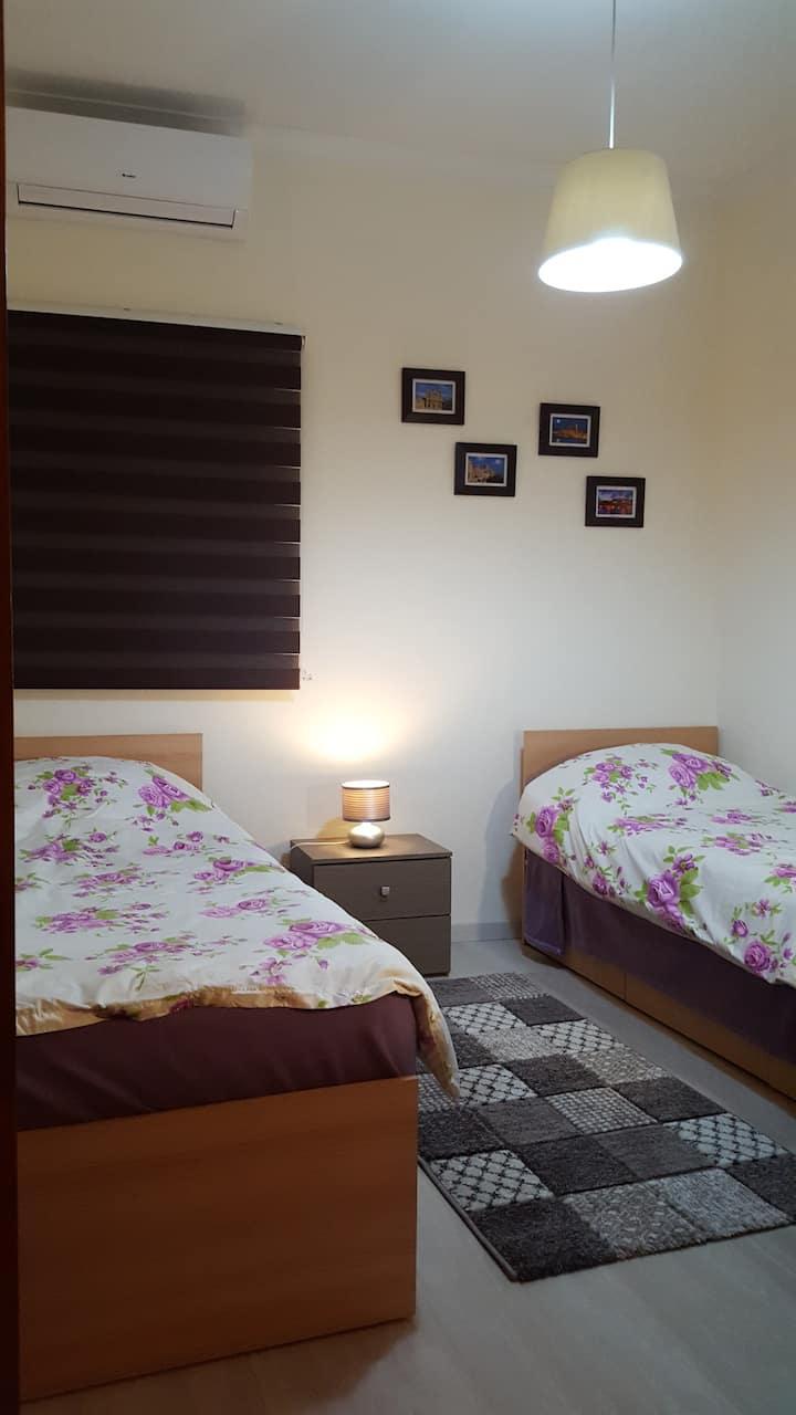 A Pleasant Room in Birkirkara
