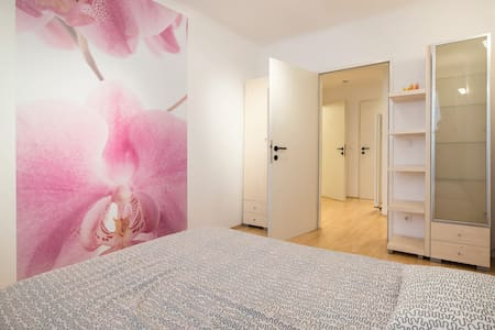 Central Quiet Room - Wien - Apartment
