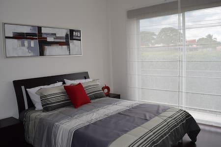 Apartment in Alajuela near airport - San Jose