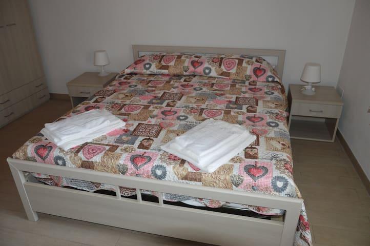 B&B nel cuore del borgo - Matr2 - Marzamemi - Bed & Breakfast