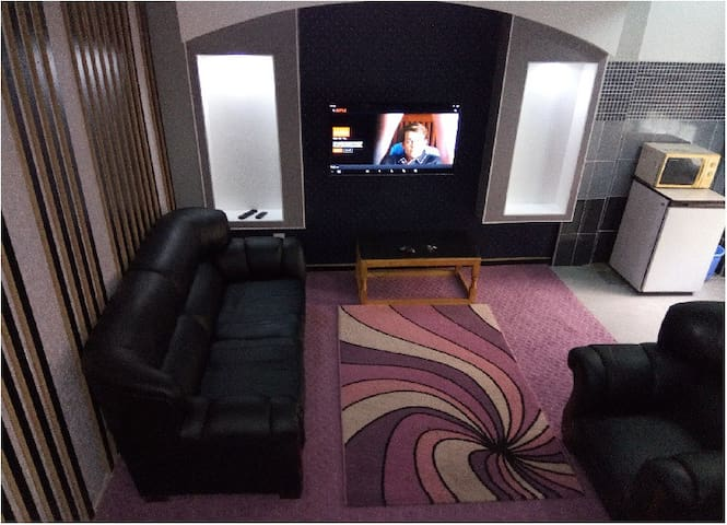 One Bedroom executive - Nairobi - Appartement