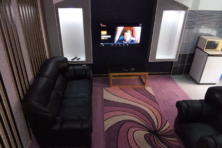 One Bedroom executive - Nairobi - Apartamento