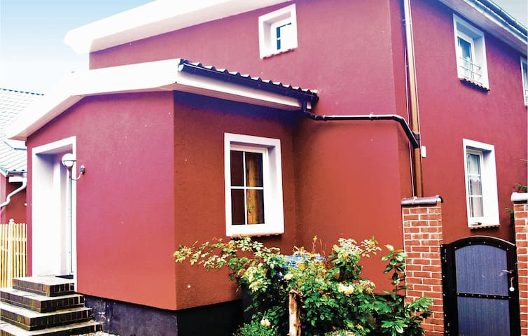 Holiday cottage with 3 bedrooms on 100 m² in Usedom OT Wilhelmshof