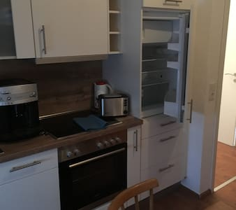 Traben-Trarbach Sonnenseite - Traben-Trarbach - 公寓