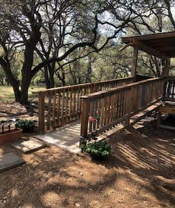 Casita on the Ranch 2,wildlife,sunsets,stars,relax