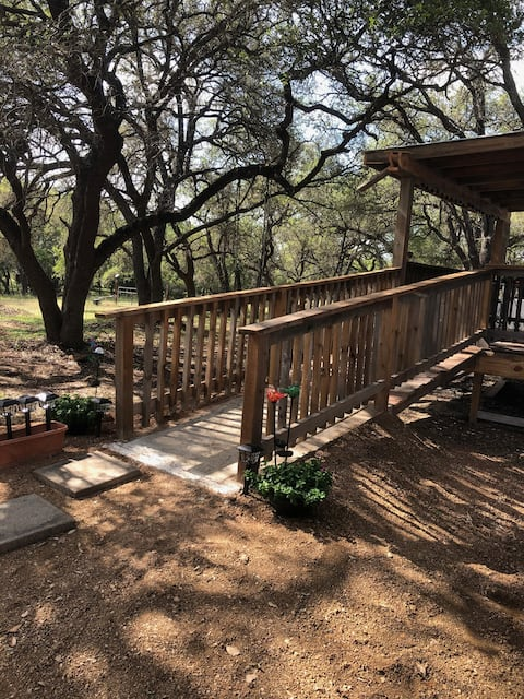 Casita on the Ranch 2,wildlife,sunsets,stars,relax