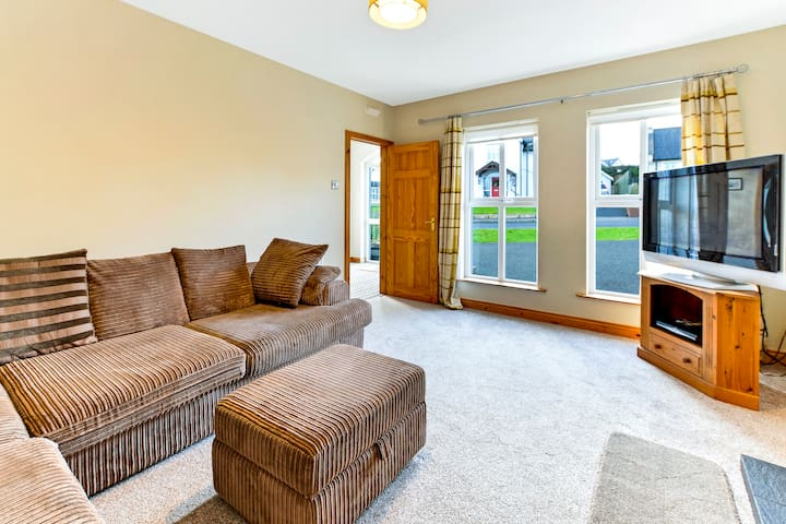 Exclusive Ballycastle holiday home