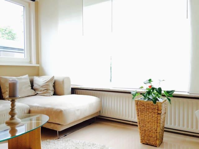 Großes gemütliches Doppelzimmer