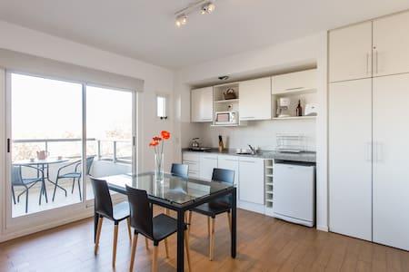 Exclusive Studio Apartment in Palermo! - Buenos Aires - Apartment