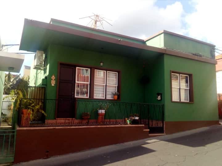 Casa Sanzol