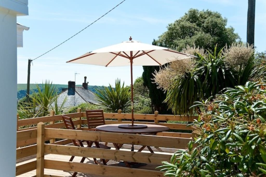 Whitestones, Holiday Home in St Mawes, Cornwall