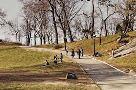 Parks & nature
