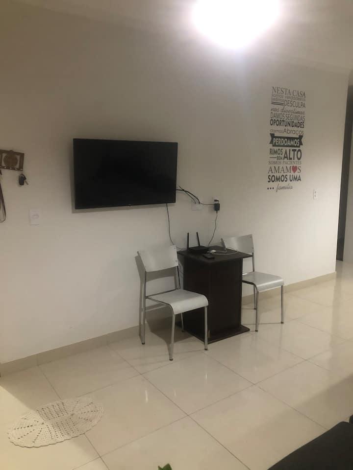Apartamento Franca zanetti