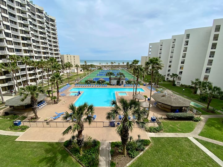 Best Location on South Padre Island!