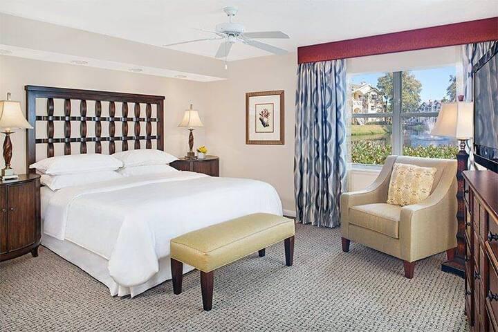 Orlando Oasis Villa