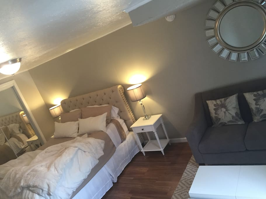 Studio Apartment For Rent In Daly City