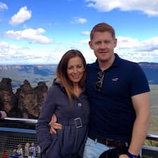 Andy & Julie User Profile