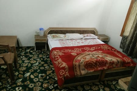 2nd home away from your Home - Srinagar