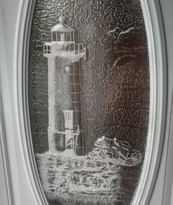Rose's Lighthouse
