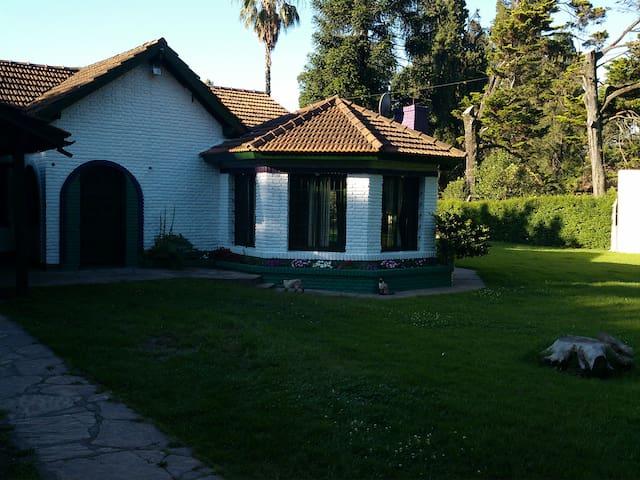Casa Quinta - Del Viso - Ev