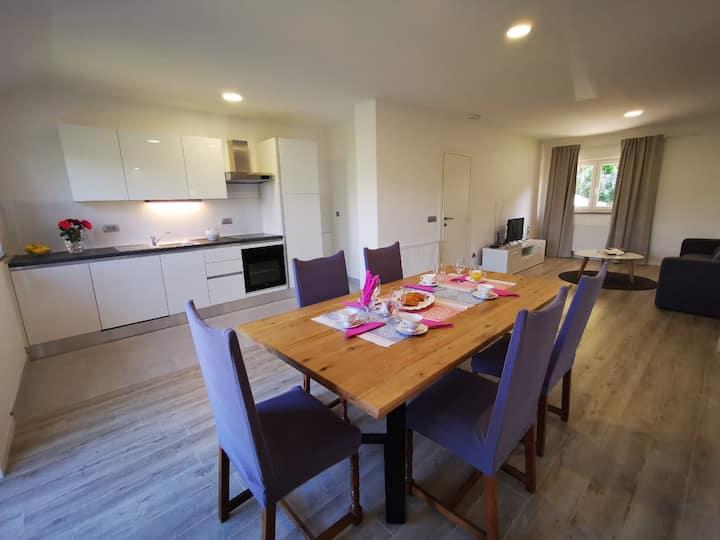 New holiday house*** near Makarska riviera