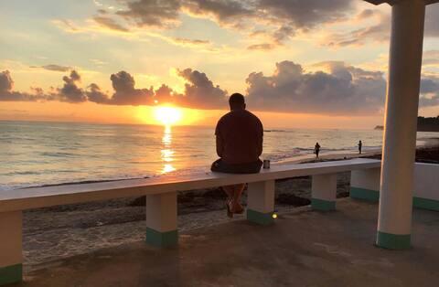 Beach House Room Port Antonio with Breakfast