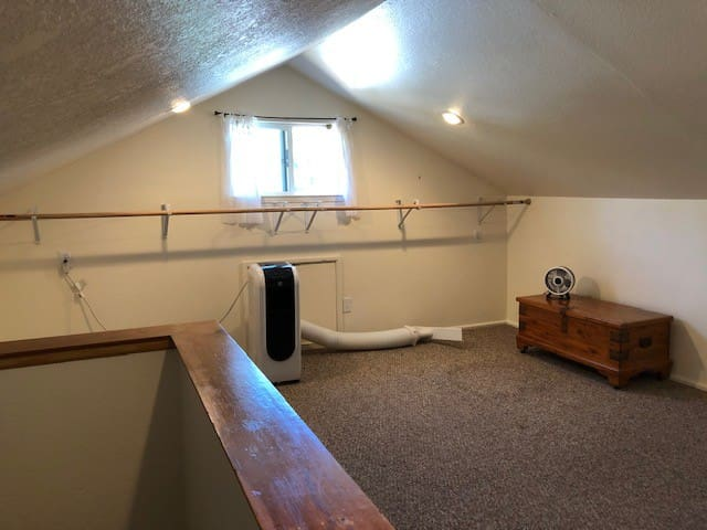 Santa Rosa wine country room for rent