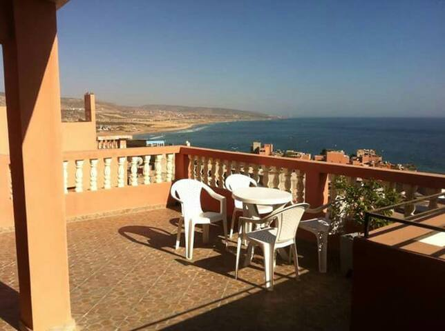 Welcome in taghazout village - Taghazout - House