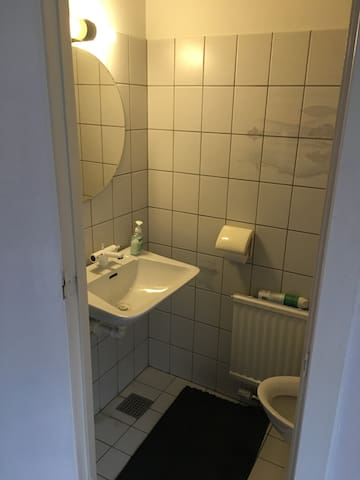 Cozy/private house close to Airport and Downtown - Kastrup