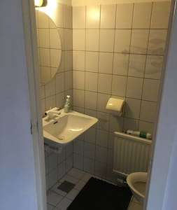 Cozy/private house close to Airport and Downtown - Kastrup - House