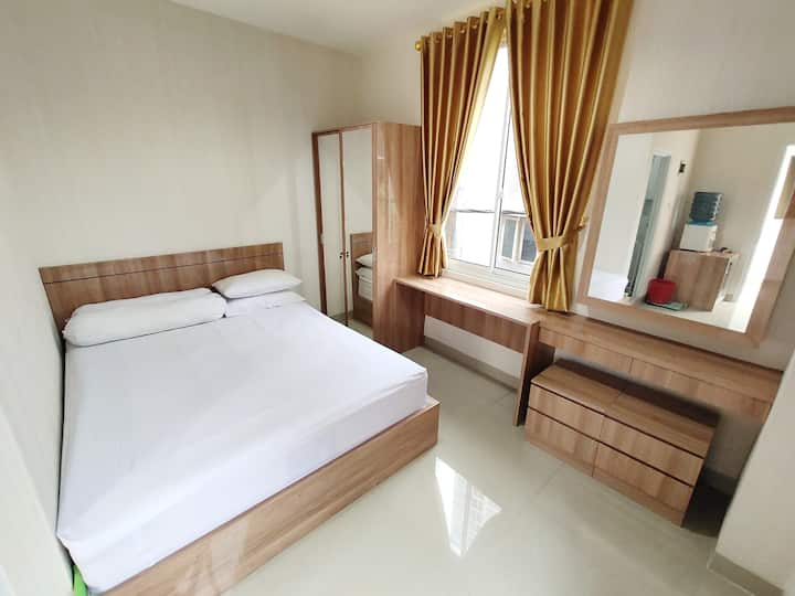 Strategically located studio near Grand Indonesia