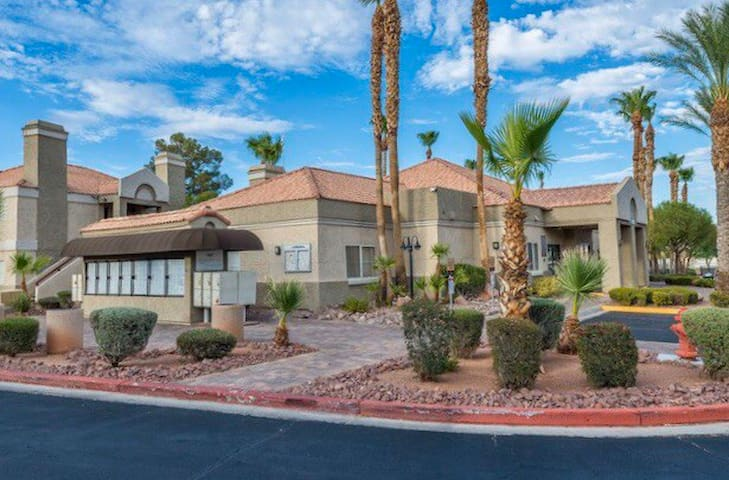 NEW remodel Gorgeous 2bed2bath condo(kids welcome