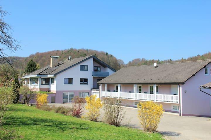 Landhaus Betzenstein App 3
