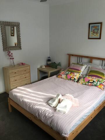 Bayside room