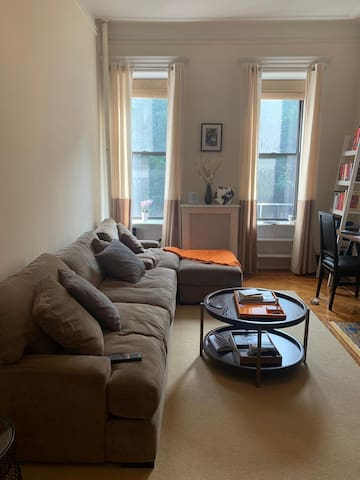 Cozy Upper West Side 1BR/1BA