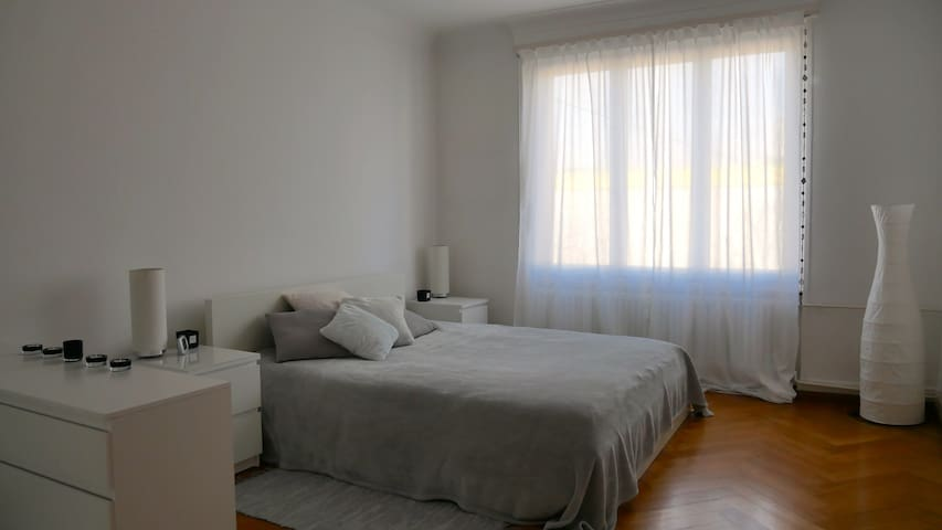 A Cozy & Tidy Home - Basel - Apartment