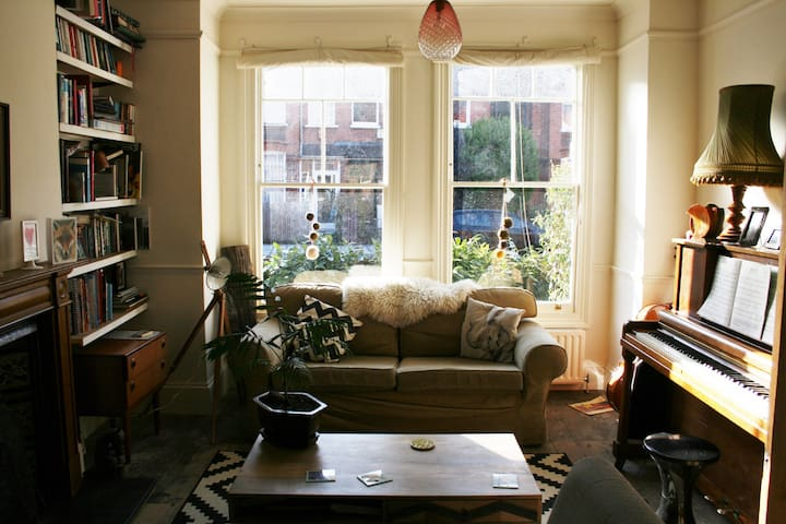 Beautiful and spacious family home - Londen - Huis
