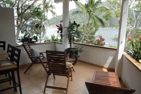 Casa Azul: Your Yelapa Paradise - Villa