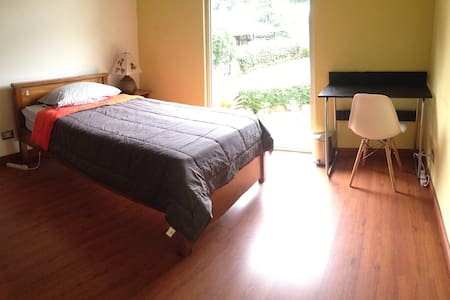 Nice Private Room - Escazu - House