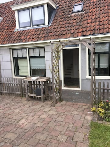 Charming house in the city centre - Harlingen - Huis