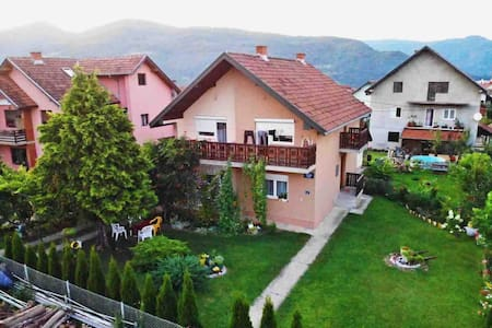 Zorica Travel House 2 / Private tours on demand