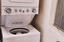 Your Washer and Dryer