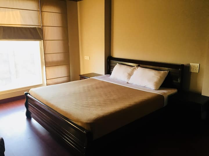 single bed room apartment B